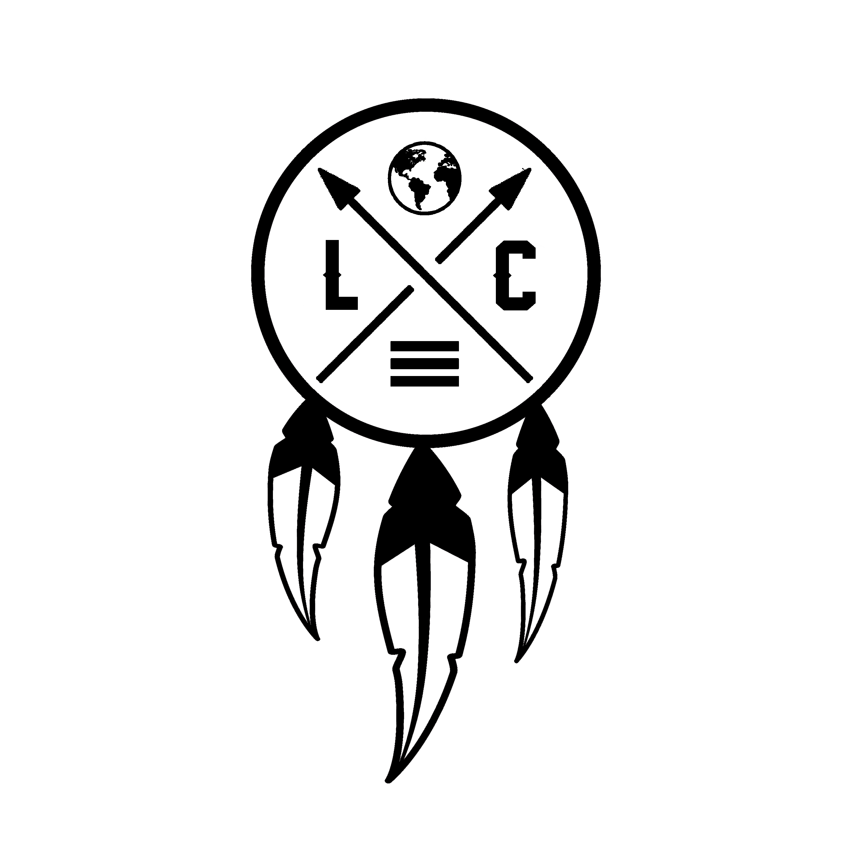 (Black Feathers) La Cultura Logo